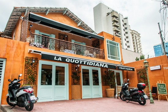la quottidiana_TRATTORIA